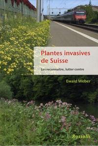 Goodtastepolice.fr Plantes invasives de Suisse - Les reconnaître, lutter contre Image