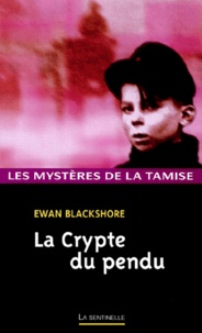 Ewan Blackshore - .