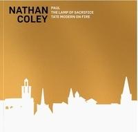 Ewan Morrison - Nathan Coley.