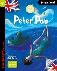 Ewen Blain - Peter Pan.