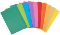 EXACOMPTA - Bahia - 30 sous-chemises souples - coloris assortis