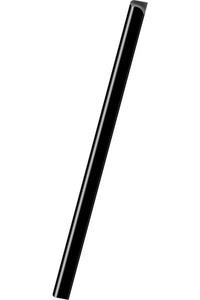 Exacompta - Boîte de 25 baguettes à relier 18mm capacité 180 feuilles A4.