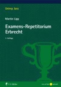 Examens-Repetitorium Erbrecht.
