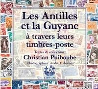 Les Antilles et la Guyane à travers leurs timbres-poste.pdf