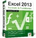 Excel 2013 - Formeln und Funktionen.