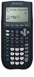 EXERTIS - Calculatrice Graphique Texas Instrument TI-82 Advanced