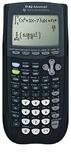 EXERTIS - Calculatrice Graphique Texas Instrument TI-82 Advanced