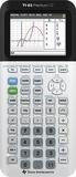 EXERTIS - Calculatrice Graphique Texas Instrument TI-83 Premium CE