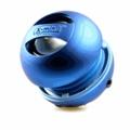 EXERTIS - Enceinte Xmini II Bleu