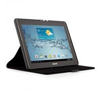 """EXERTIS - FITFOLIO étui pour tablette Galaxy Tab2 10"""" - noir"""