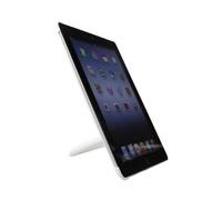 EXERTIS - GRIPSTER coque avec poignée pour iPad - blanc