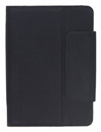 EXERTIS - Housse universelle pour tablette 7'' Oxford - Black