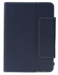 EXERTIS - Housse universelle pour tablette 7'' Oxford - Blue