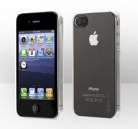 EXERTIS - ICLEAR coque pour iPhone 5