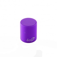 EXERTIS - POP enceinte portable - violet