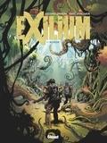 Cédric Simon - Exilium - Tome 01 - Koïos.