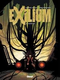 Cédric Simon - Exilium - Tome 02 - Kayenn.