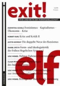 EXIT! 11 - Krise und Kritik der Warengesellschaft.