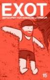 Exot #15 - Zeitschrift für komische Literatur.
