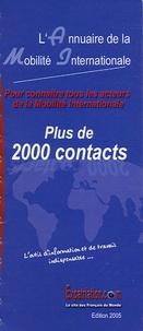 Expatriation.com - L'Annuaire de la Mobilité Internationale.