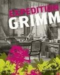 Expedition Grimm - Hessische Landesausstellung Kassel 2013.
