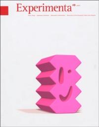 Pia Minchot Ballarin et Sandra Baz Serradilla - Experimenta N° 49 : Edition bilingue espagnol-anglais.