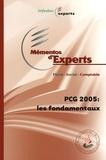 Expert Comptable Média - PCG 2005 - Les fondamentaux.