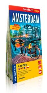 Amsterdam- 1/15 000 -  Express Map pdf epub