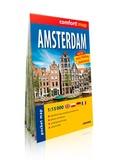 Express Map - Amsterdam - 1/15000.