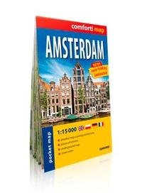 Amsterdam- 1/15000 -  Express Map pdf epub