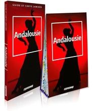 Express Map - Andalousie. 1 Plan détachable