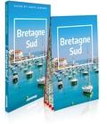 Express Map - Bretagne Sud. 1 Plan détachable