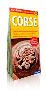 Corse- 1/170 000 -  Express Map pdf epub