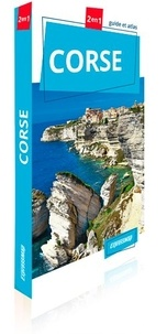 Express Map - Corse - Guide et atlas.