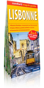 Lisbonne- 1/17 500 -  Express Map pdf epub