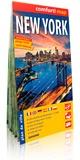 Express Map - New York - 1/75 000.