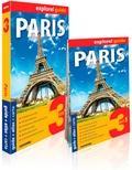 Express Map - Paris.