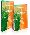 Express Map - Portugal. 1 Plan détachable