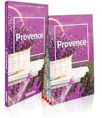 Express Map - Provence. 1 Plan détachable