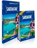Express Map - Sardaigne - Guide + carte.