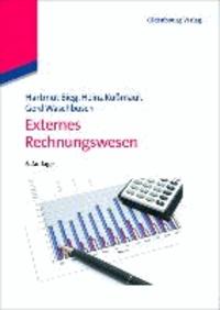 Externes Rechnungswesen.