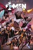 Extraordinary X-Men T04 - Inhumains vs X-Men.