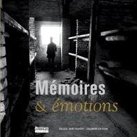 Exupery college St - Mémoires et émotions.