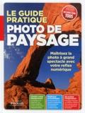 Eyrolles - Le guide pratique - Photo de paysage.