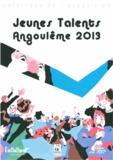Ezilda Tribot - Jeunes talents 2013 - 40e Festival International de la Bande Dessinée d'Angoulême, Catalogue de l'exposition.