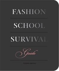Histoiresdenlire.be Fashion School Survival Guide Image