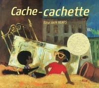 Ezra Jack Keats - Cache-cachette.