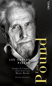 Ezra Pound - Les cantos pisans.