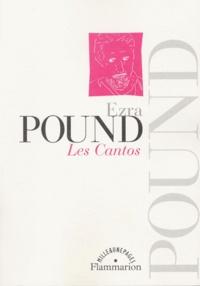 Ezra Pound - .