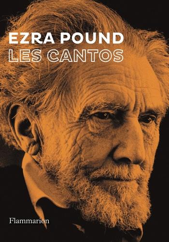 Ezra Pound - Les Cantos.
